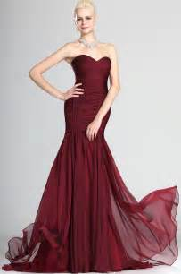 bridesmaid dresses in burgundy burgundy dresses best dress choice