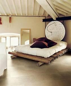 Meuble Chambre Pas Cher : jolies variantes pas cher pour un meuble en bambou ~ Teatrodelosmanantiales.com Idées de Décoration