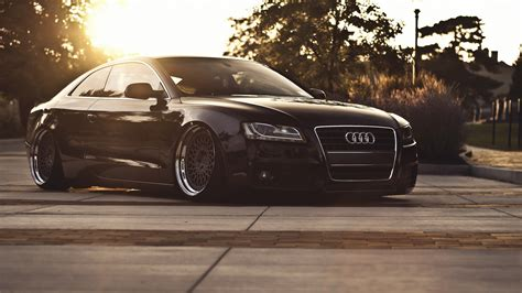 Audi Car Image Collection For Free Download