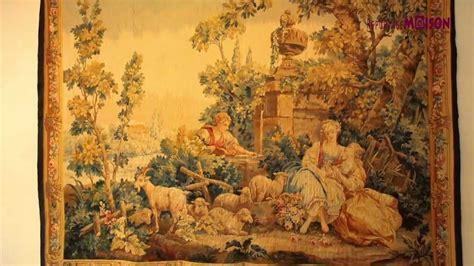 Aubusson Tapisserie Prix by Tapis Et Tapisseries D Aubusson Robert Four
