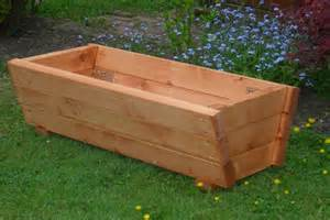 Trough Planters by Shed World In Derby Many Other Choices Of Sheds
