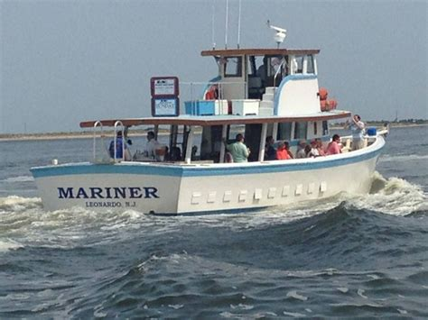 Fishing Boat Rentals Nj by New Jersey Fishing Charters Bank Boat Rental From Sailo