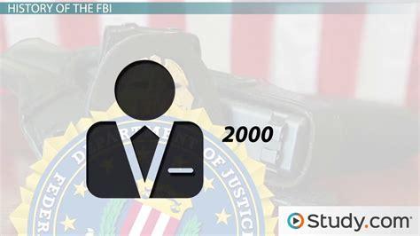 fbi bureau of investigation federal bureau of investigation fbi history