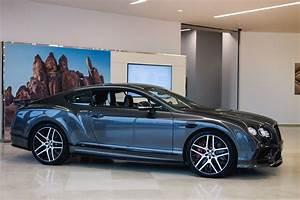 Bentley Continental Supersports : up close with the 2018 continental supersports the fastest bentley ever built clavey 39 s corner ~ Medecine-chirurgie-esthetiques.com Avis de Voitures