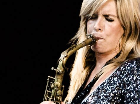 Candy Dulfer Live In Concert