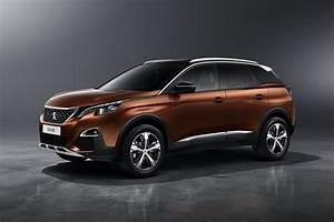 Peugeot Pick Up 2018 : peugeot 3008 2017 ~ New.letsfixerimages.club Revue des Voitures