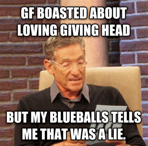 Head Memes - livememe com maury determined that was a lie