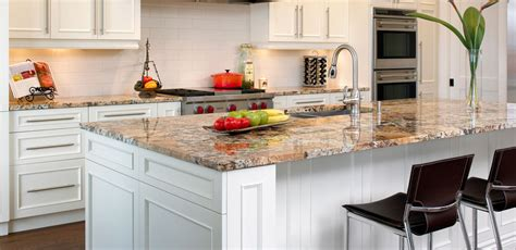 plan de travail cuisine marbre ou granit cuisine naturelle
