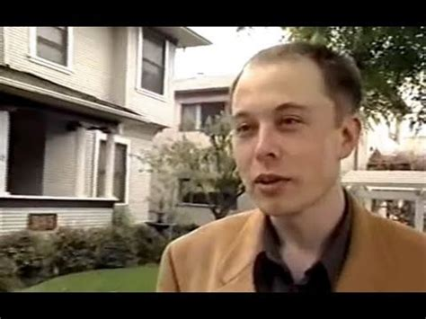 young elon musk featured  documentary  millionaires