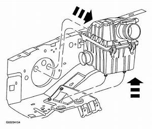30 2001 Buick Lesabre Serpentine Belt Diagram