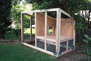 Skruben  Bloomin U0026 39  Chicken Coop