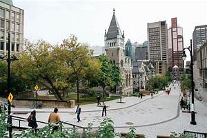 McGill ranked Canada's 2nd-greenest campus | Channels ...
