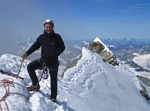 Climbing the Matterhorn and an Unplanned Bivy - Daniel Arndt