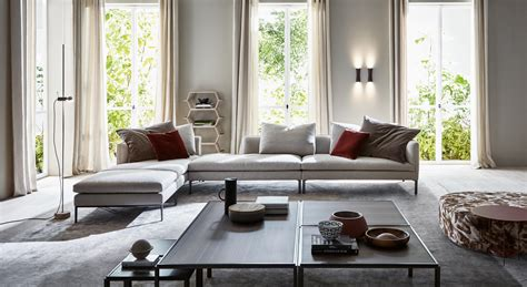 Sofas From Molteni & C
