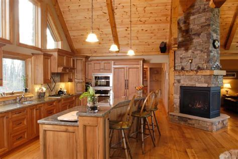 Colonial Kitchen Pictures [Slideshow]