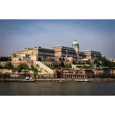 Buda Castle - in Budapest Thousand Wonders