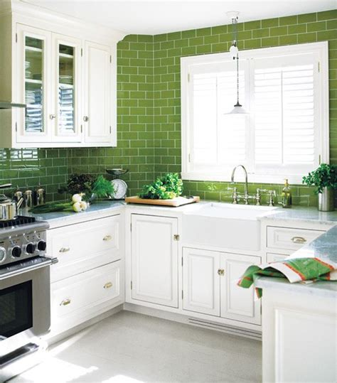 apple green kitchen tiles 7 ideas for updating an kitchen blulabel bungalow 4162
