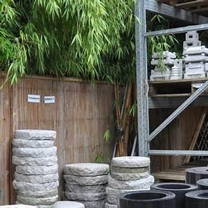 Granit Pflege Außenbereich : bambus im au enbereich bambus und granit f r haus und garten ~ Orissabook.com Haus und Dekorationen