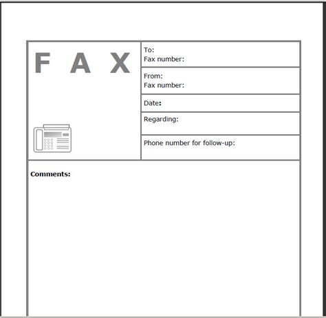 fax cover sheet sample  cover letter samples cover