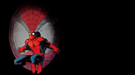 Animated Spider Wallpaper - 2018 wallpaper 75 images