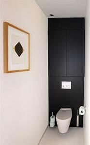 deco wc peinture With couleur de peinture pour toilette 0 deco wc jaune