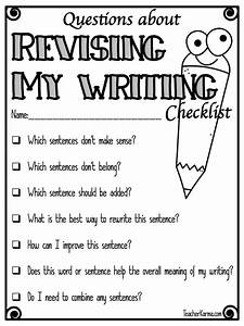 Getting Kids To Revise Is Like Herding Cats  Writing