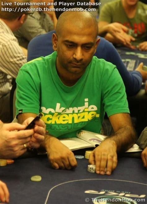 Jay Samani Hendon Mob Poker Database