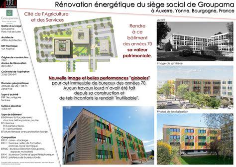 siege social de leclerc siège social de groupama val de loire construction21