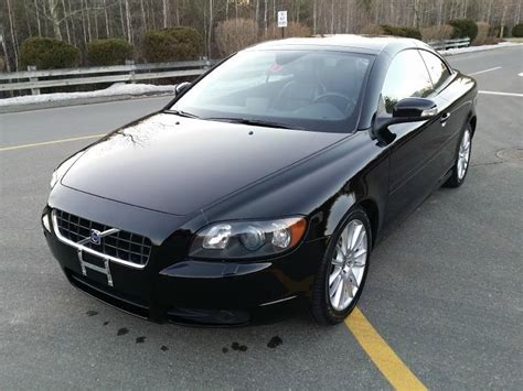 Volvo C70 T5 Convertible by 2009 Volvo C70 T5 T5 2dr Convertible In Hudson Nh G K