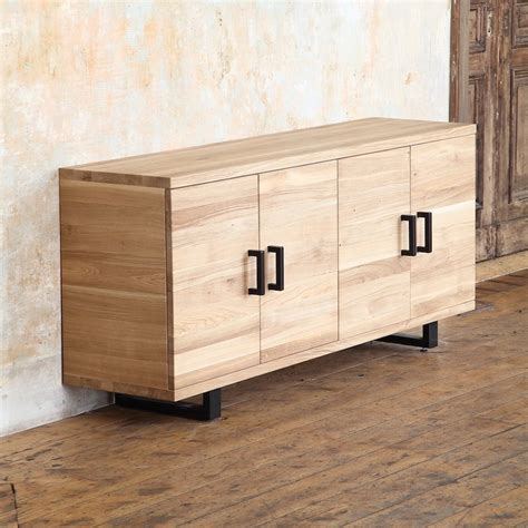 Solid Sideboard by Solid Oak Sideboard Cosywood Co Uk