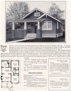 small bath floor plans 1920s modern bungalow 1922 york by homes kit
