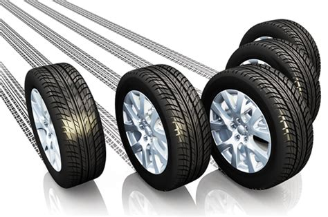 Car Tire Transparent Png Pictures