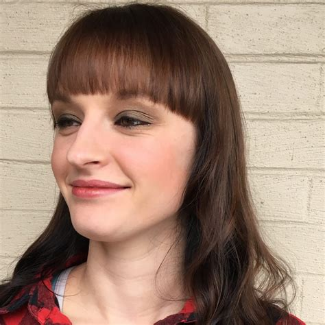 23 Chic Choppy Bangs for Women That Are Popular for 2020