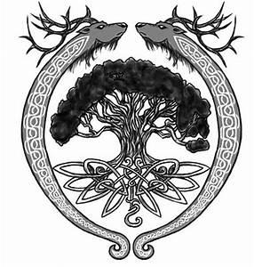 Symboles De Protection Celtique : les motifs celtiques ~ Dode.kayakingforconservation.com Idées de Décoration