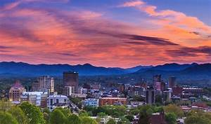 2016: T+L's Best Cities in the U.S. - Venture Asheville