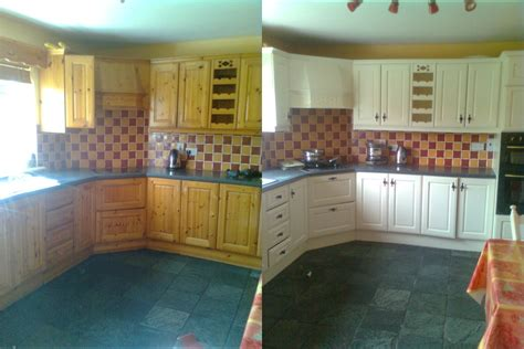 painting kitchen cabinets cork painters  professional