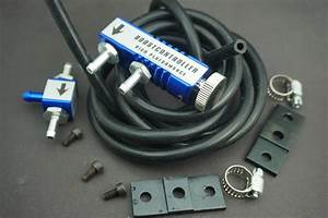 Universal Turbo Boost Controller Kit   In