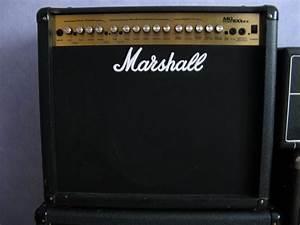 Marshall Mg100dfx Image   1389324