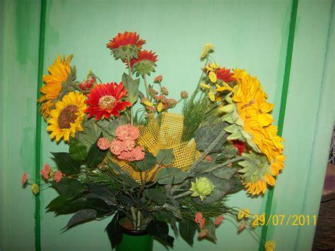 sognare fiori secchi composizioni secche e sintetiche magia dei fiori