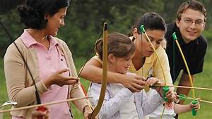 Fort Wilderness Archery Experience