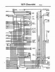 1969 Chevelle Engine Compartment Diagram