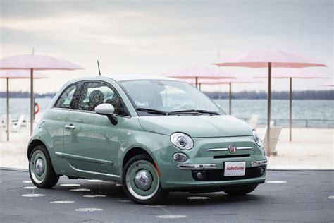 2018 Fiat 500 Review Autoguidecom News