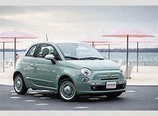 2016 Fiat 500 Review AutoGuidecom News