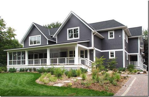 shaped house carpentrythree porches wrap