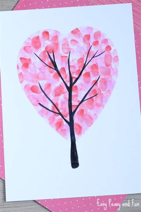 easy diy valentines day cards homemade valentines