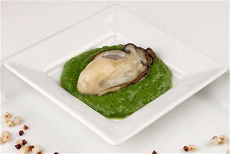 cuisiner des huitres cuisine corsaire cancale olivier roellinger parcs