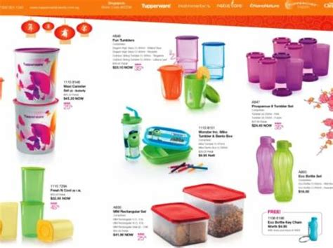 Tupperware specials for chinese new year | Buy Tupperware ...