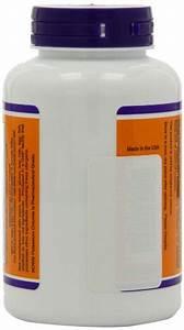 Now Potassium Chloride Powder  8-ounces  Pack Of 4