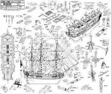 models plans ships   diy   blueprint