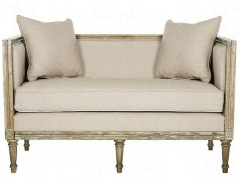 settee bench modern chesterfield settee sofa banquette bench tufted